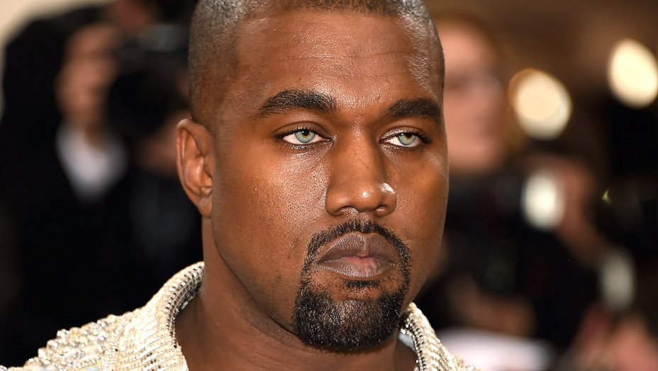 FIRST IMAGE OF KANYE WEST IN ANGEL HEART 2