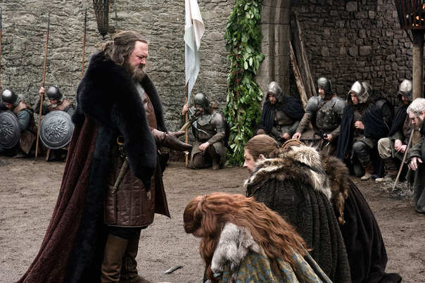 GAME OF THRONES: THE MOTION PICTURE WILL BE A PREQUEL