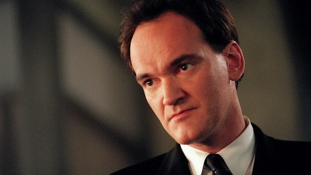 QUENTIN TARANTINO TO DIRECT NEXT BOND