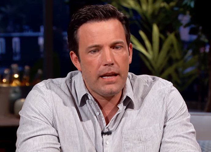 BEN AFFLECK RETIRES AS AN ACTOR TO CONCENTRATE ON BEING A MEME