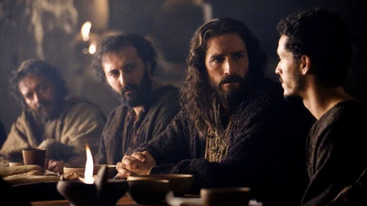 SCRIPT LEAK: THE PASSION OF THE CHRIST 2