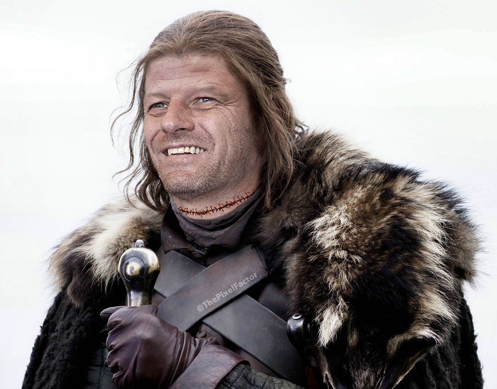 NED STARK TO RETURN TO GAME OF THRONES NEXT EPISODE