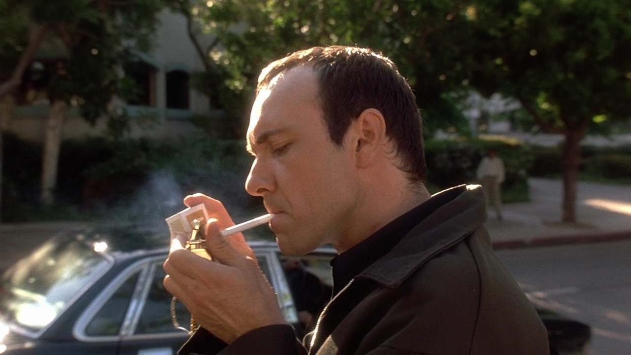 THE USUAL SUSPECTS PREQUEL GETS A TITLE: SOZE RISING