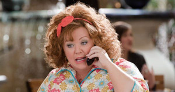 MELISSA MCCARTHY TO STAR IN ROCKETEER SEQUEL