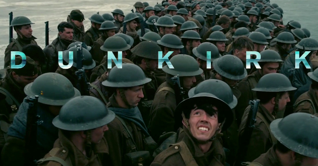Image result for Christopher Nolan's Dunkirk