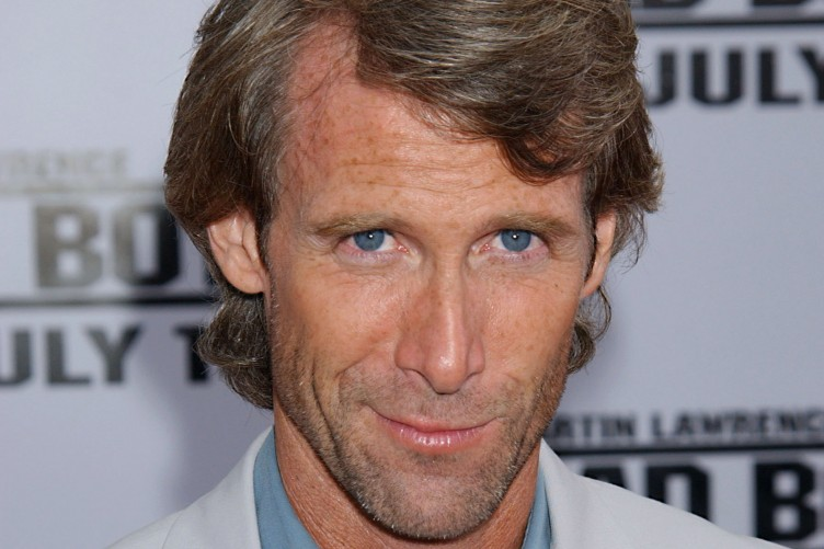 MICHAEL BAY TO REMAKE BARRY LYNDON