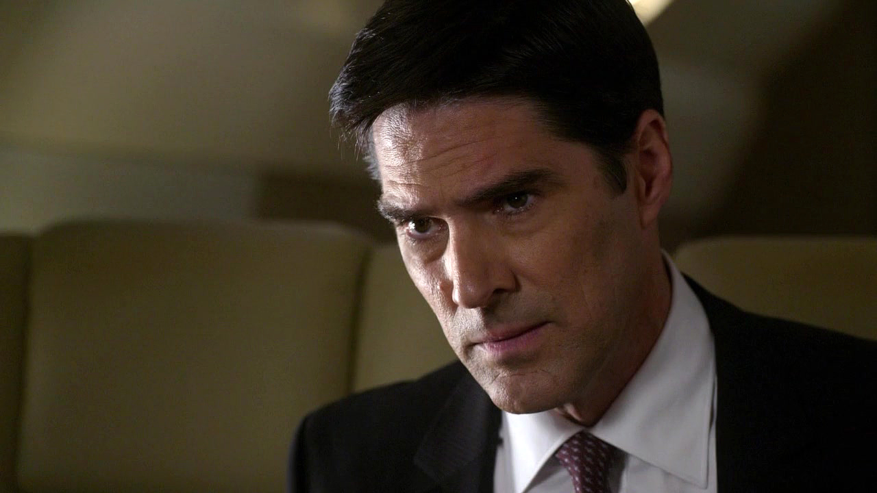 THOMAS GIBSON TO BE KICKED UP THE ASS