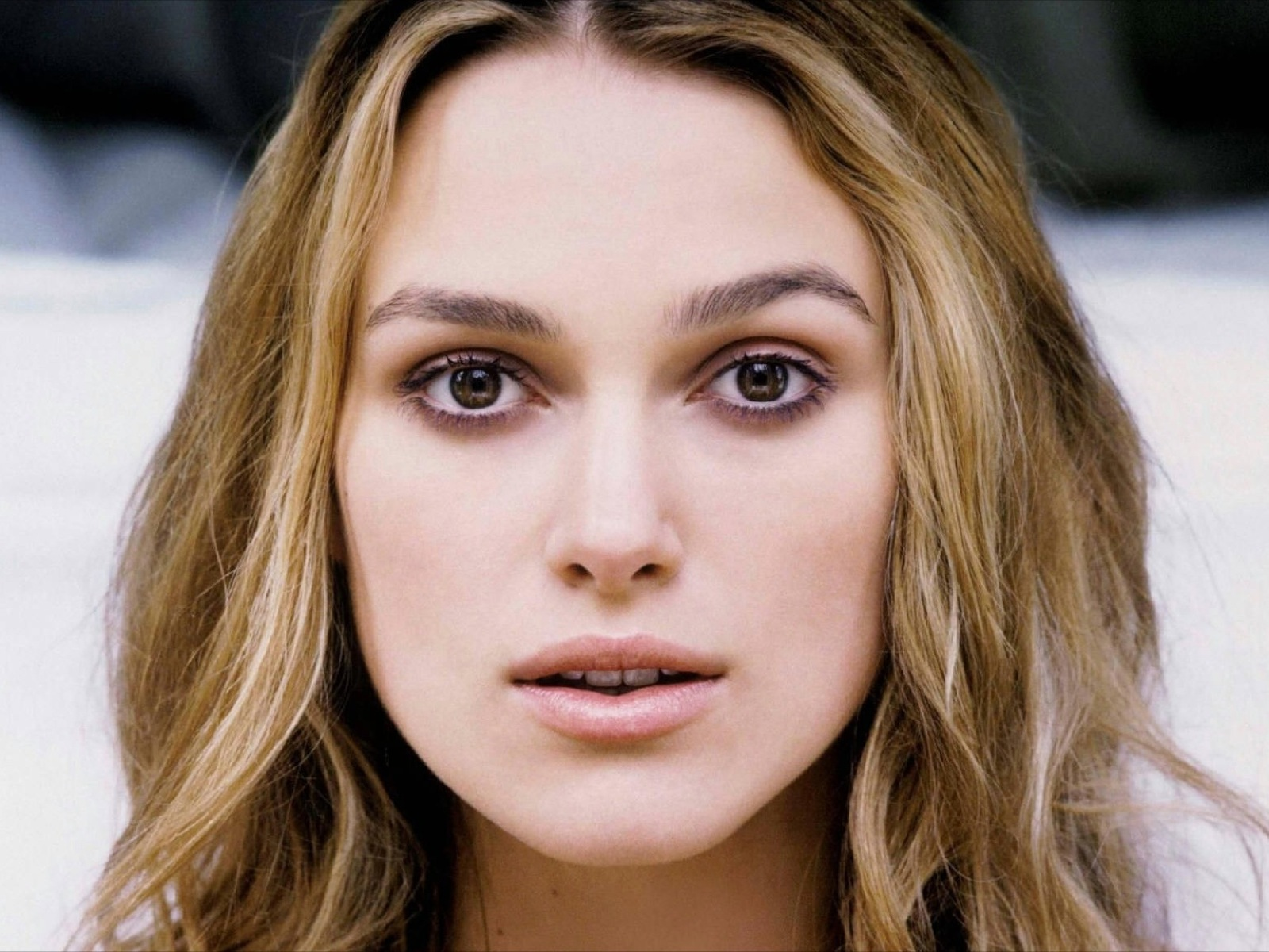 PEOPLE WARNED NOT TO ASK WHERE KEIRA KNIGHTLEY IS
