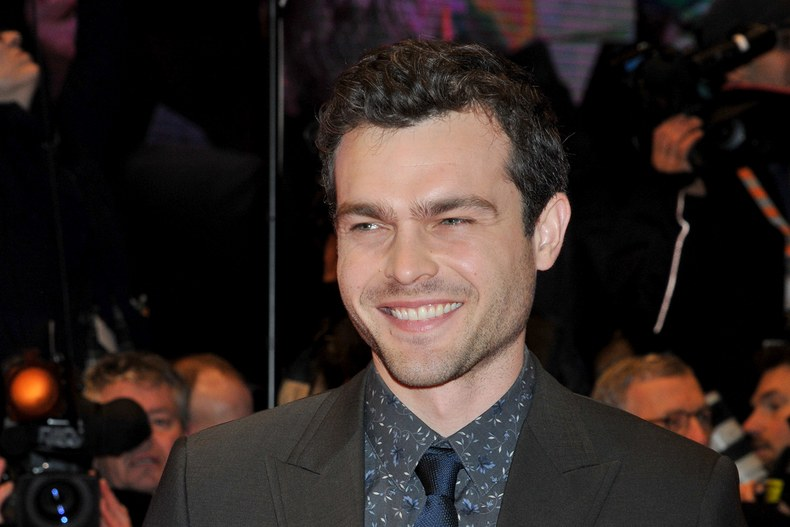 FIVE FACTS YOU NEVER KNEW ABOUT ALDEN EHRENREICH