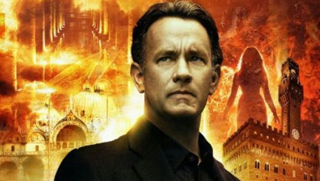 Inferno by Dan Brown – review