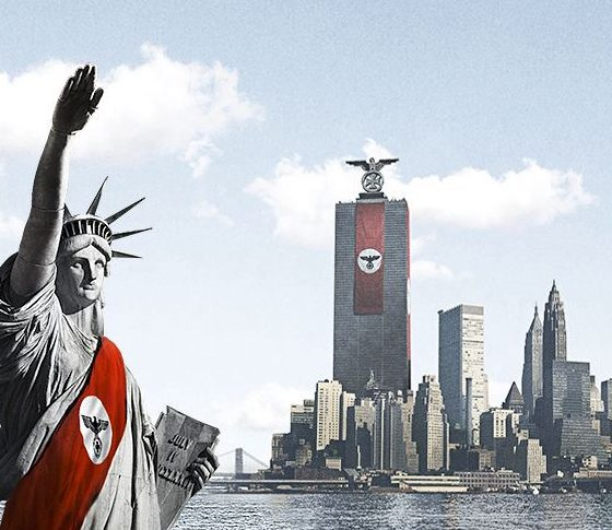 THE MAN IN THE HIGH CASTLE SEASON 3 WILL BE A DOCUMENTARY