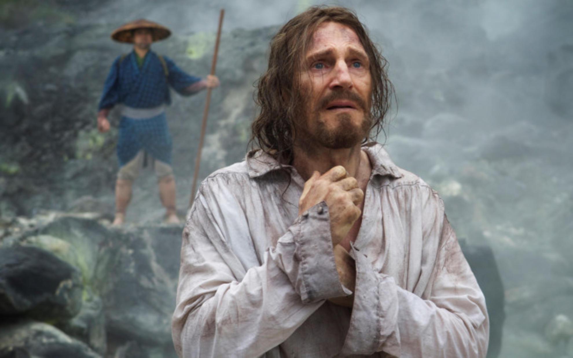 MARTIN SCORSESE'S SILENT MOVIE 'BULLSHIT' SAYS EXPERT