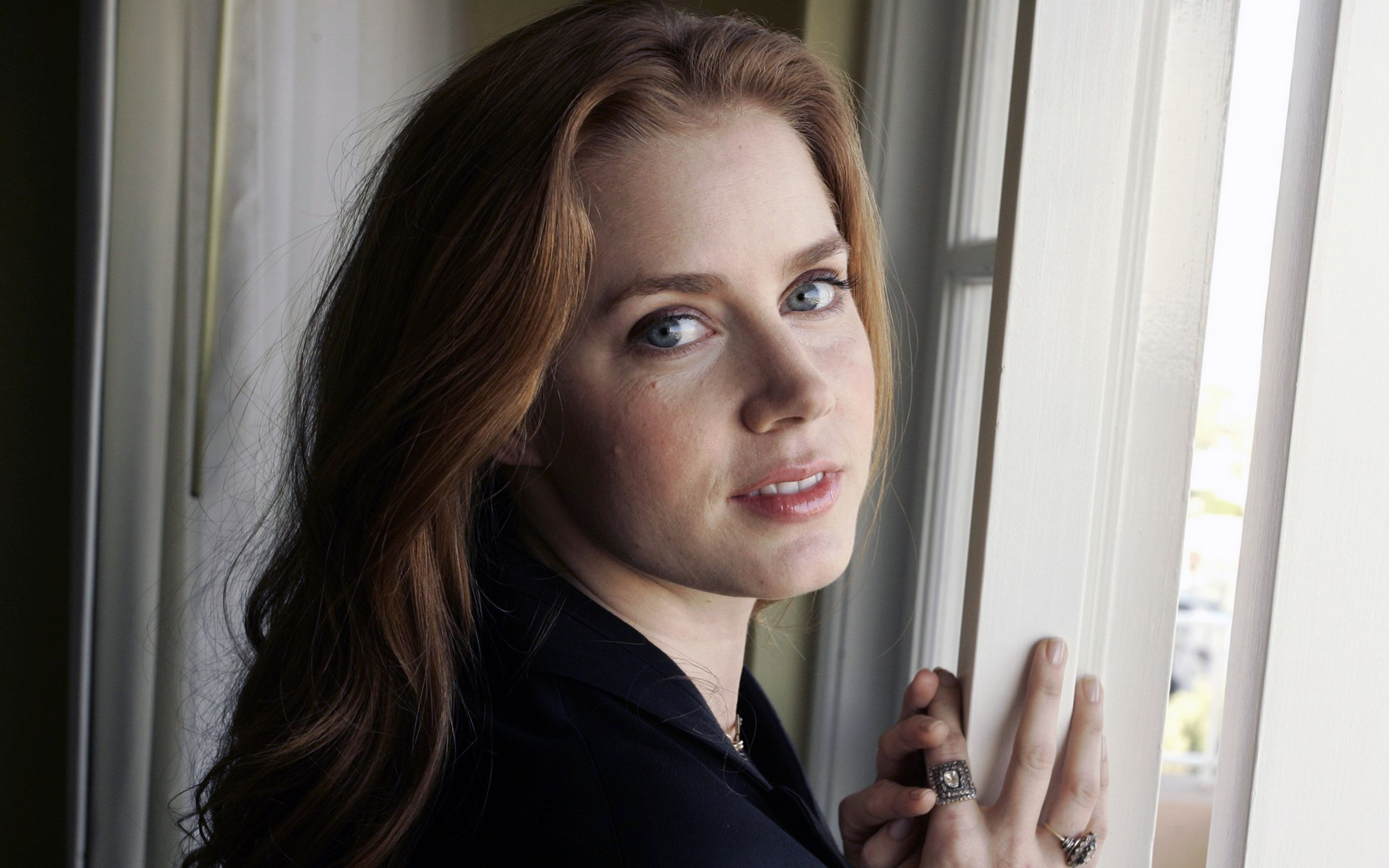 AMY ADAMS' TOP FIVE TOOTHBRUSHES