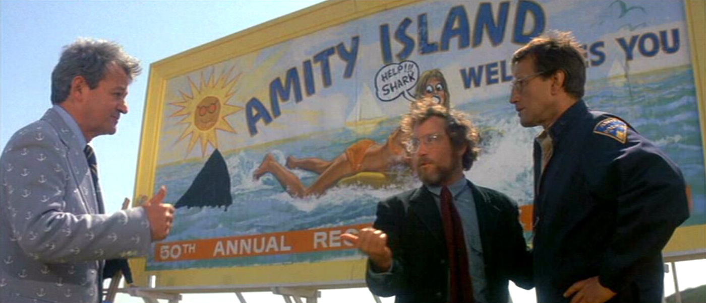JJ ABRAMS WORKING ON JAWS PREQUEL