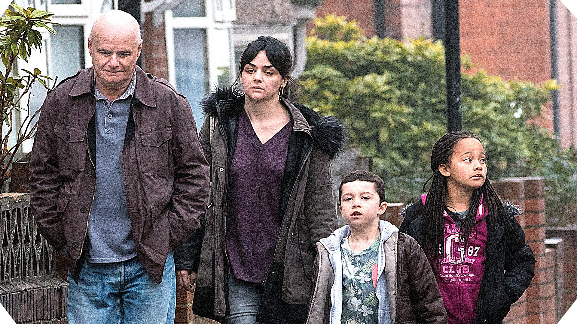 I, DANIEL BLAKE: 'NOT ENOUGH CAR CHASES'