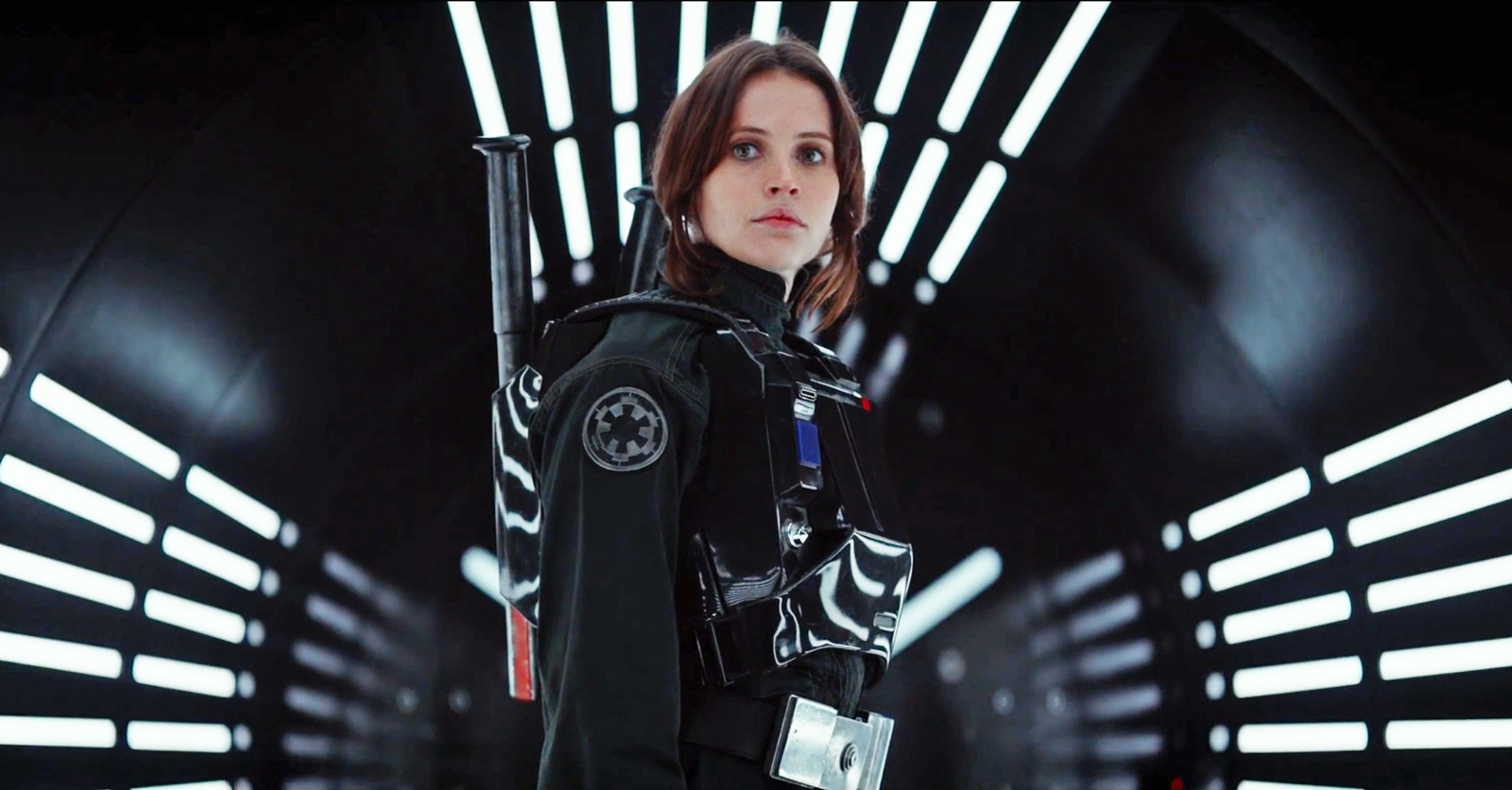 ROGUE ONE: A STAR WARS STORY – REVIEW