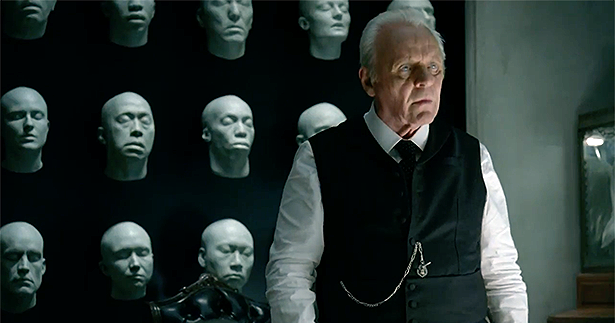 WESTWORLD – REVIEW
