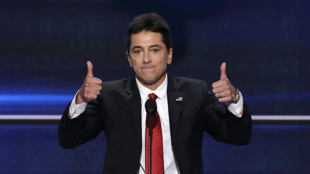 DONALD TRUMP EXPELS SCOTT BAIO BY ACCIDENT