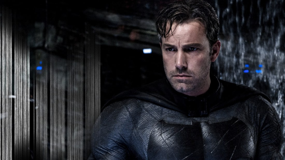 BEN AFFLECK TIPS MICHAEL HANEKE TO TAKE OVER AS DIRECTOR ON THE BATMAN