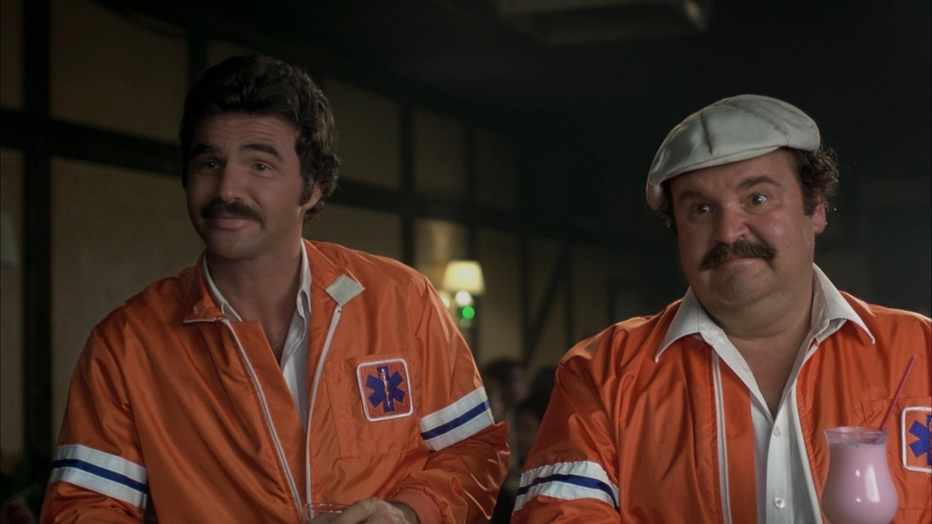 CANNONBALL RUN TO BE REMADE BECAUSE SOMEONE ON TWITTER SUGGESTED IT
