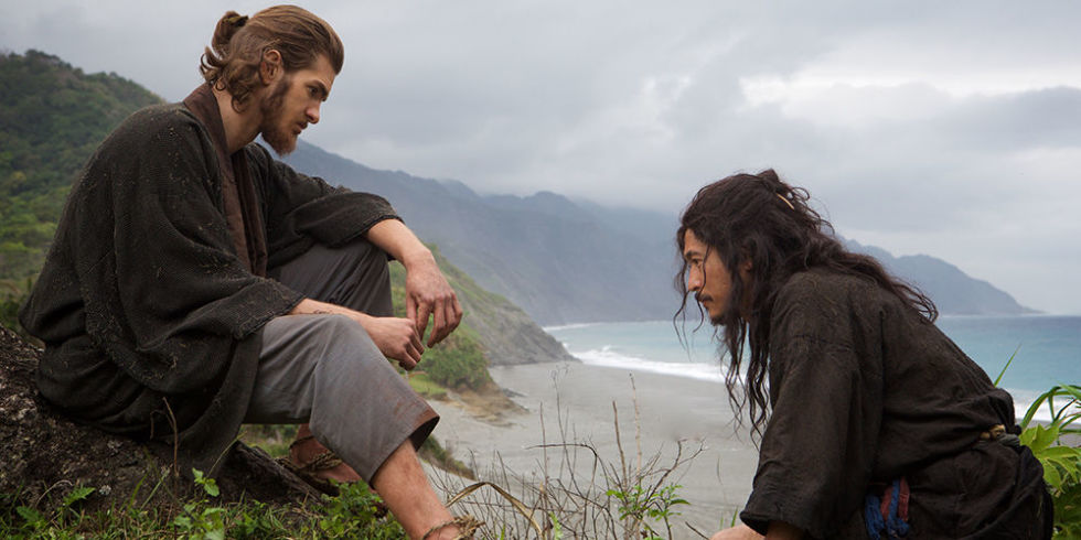 SILENCE – REVIEW