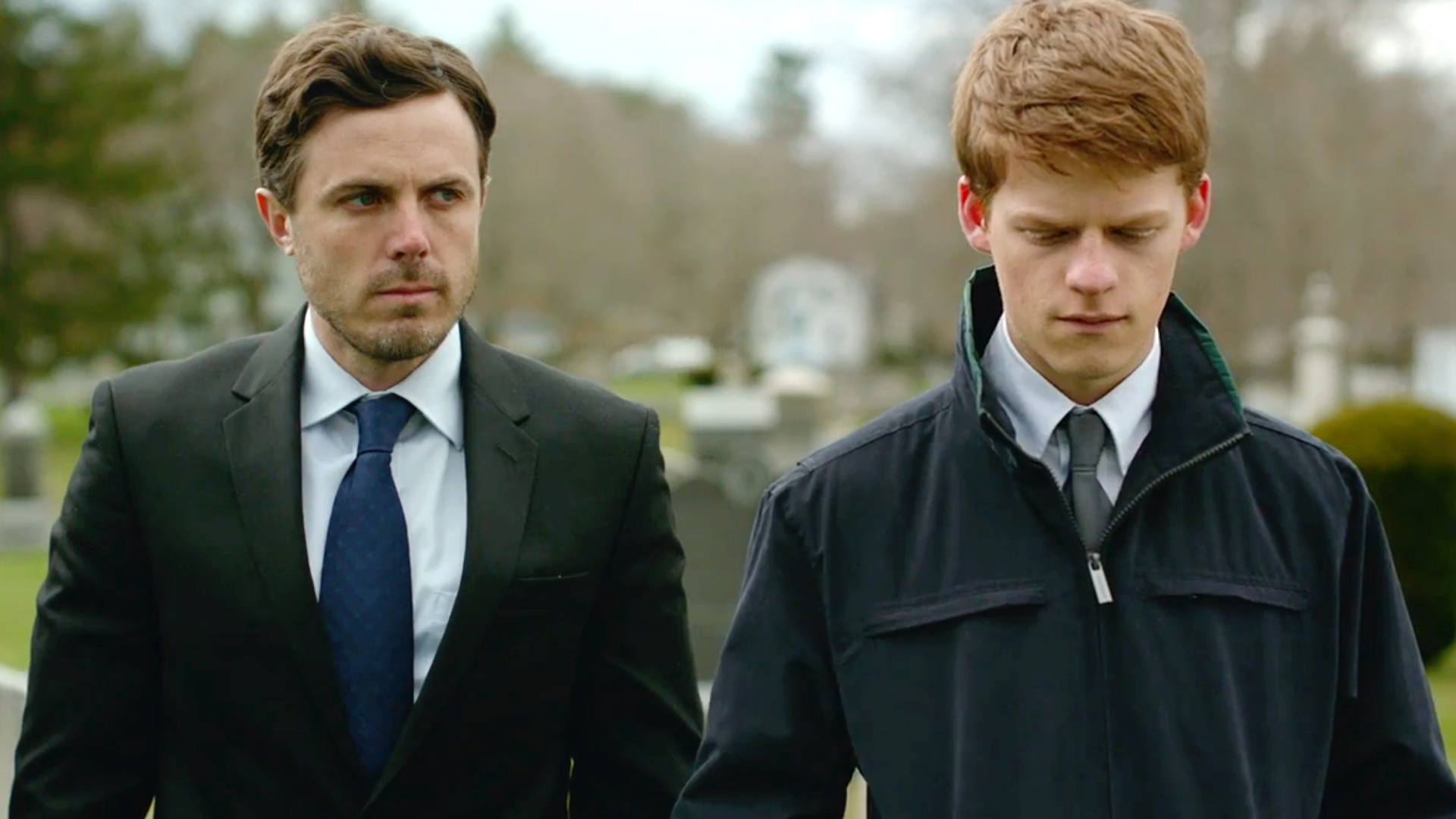 MANCHESTER BY THE SEA – REVIEW