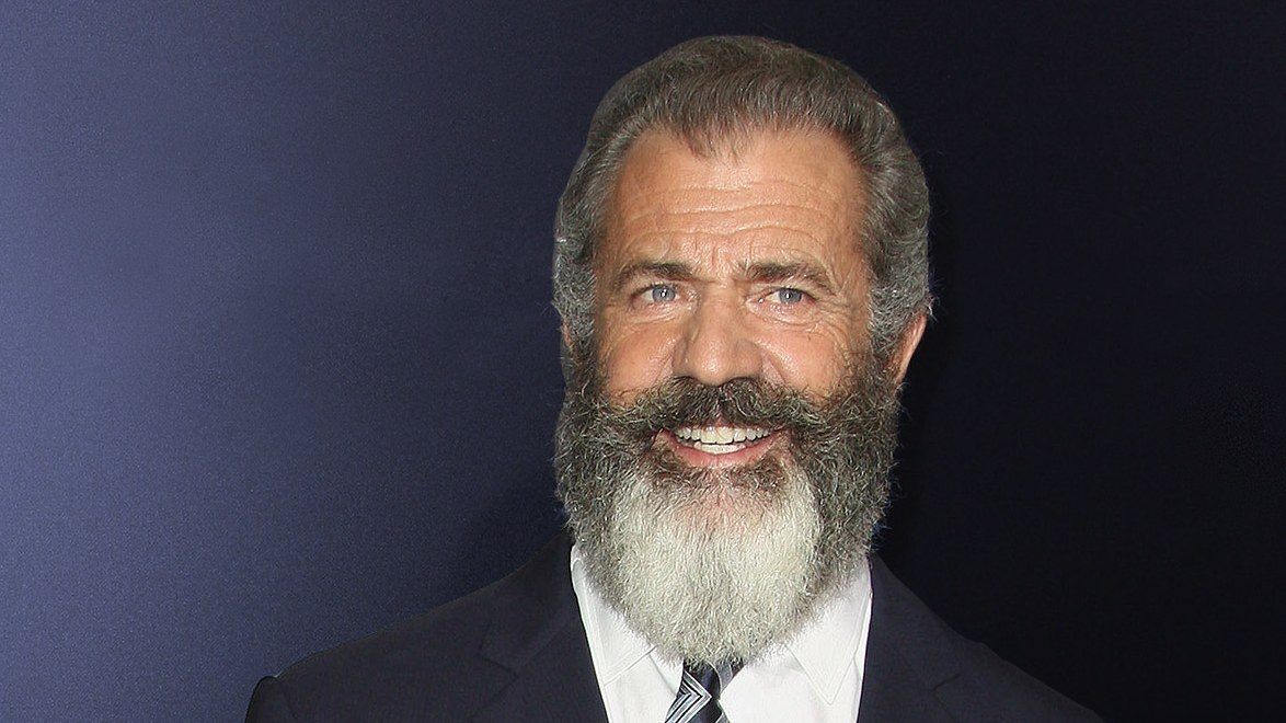 MEL GIBSON'S BEARD SUES FOR DIVORCE