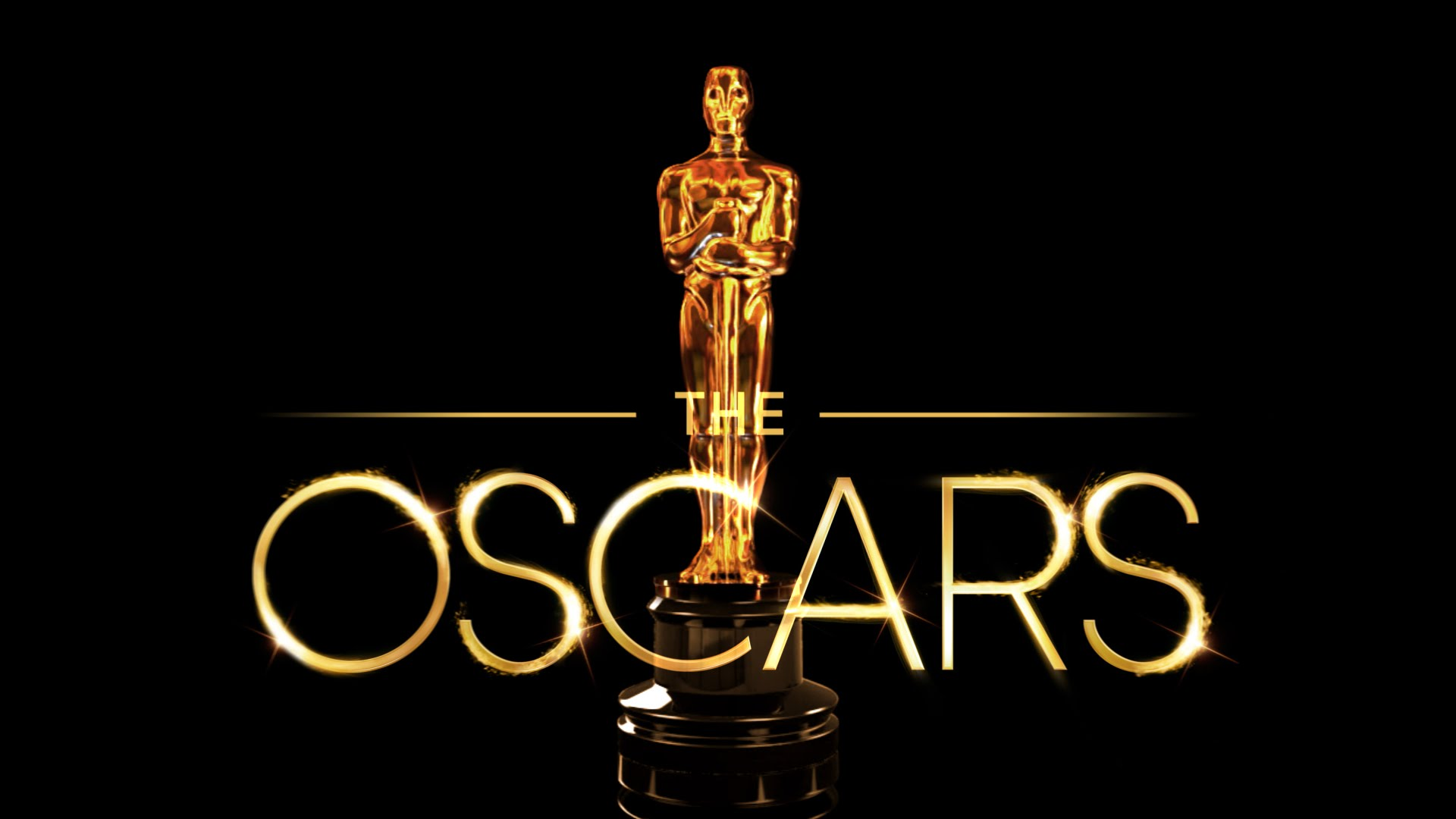 APPARENTLY, THE OSCARS ARE HAPPENING AGAIN …