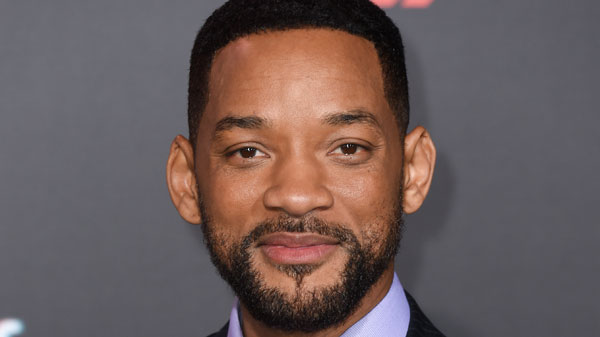 The Studio Exec FIRST IMAGE OF WILL SMITH AS DUMBO 'JUST ... Will Smith
