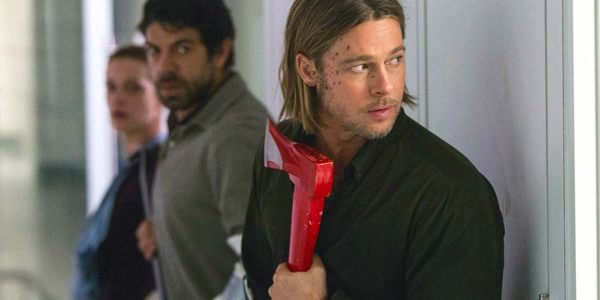 WORLD WAR Z 2 GETS TITLE AND SYNOPSIS