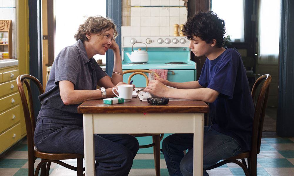 REVIEW – 20TH CENTURY WOMEN