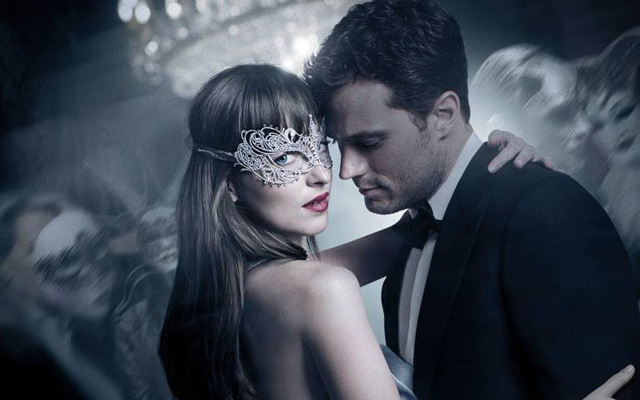 REVIEW – FIFTY SHADES DARKER