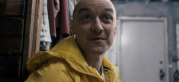 M. NIGHT SHYAMALAN: 'SPLIT IS AUTOBIOGRAPHICAL'
