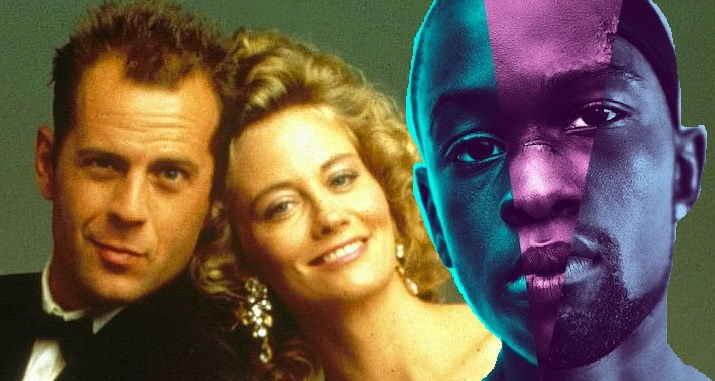 WHY WERE CYBILL SHEPHERD AND BRUCE WILLIS NOT IN MOONLIGHT?