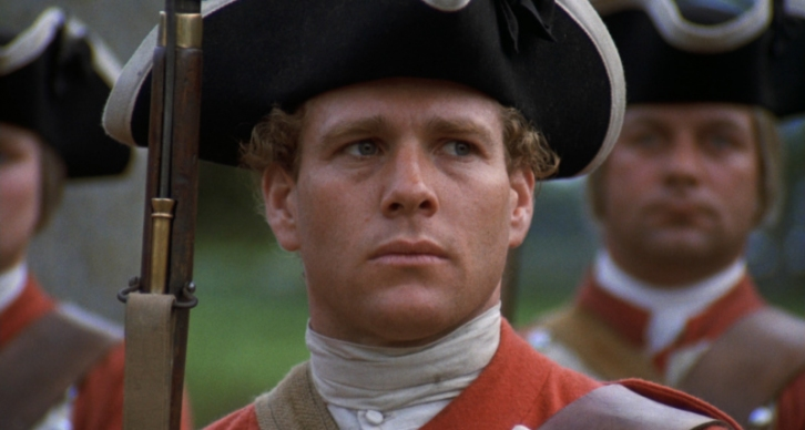 MICHAEL BAY IS TO REMAKE BARRY LYNDON