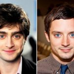 DANIEL RADCLIFFE TO PLAY ELIJAH WOOD IN BECOMING FRODO