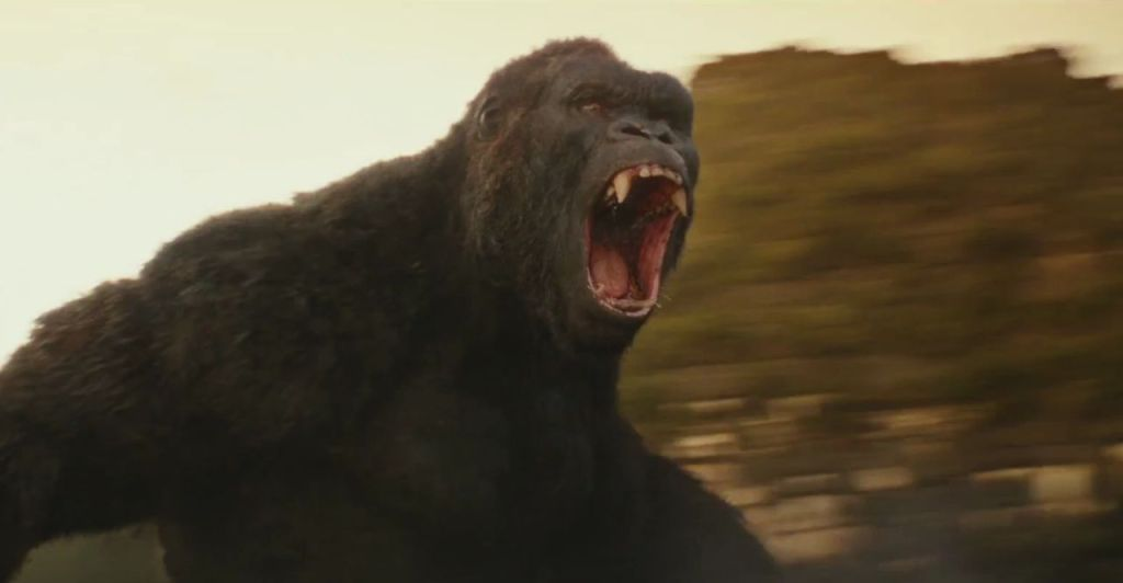 REVIEW – KONG: SKULL ISLAND