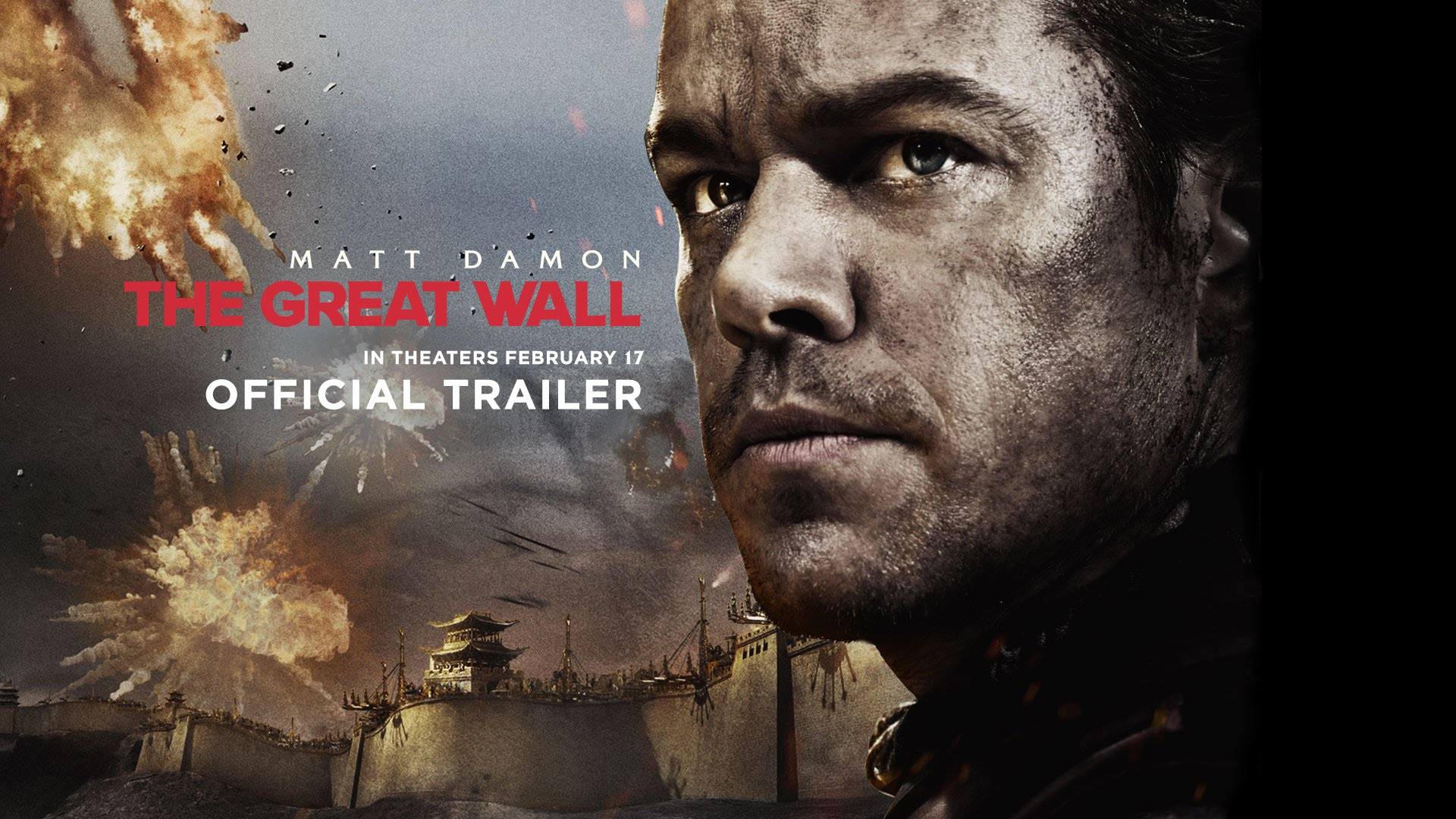 5 REASONS WHY THE GREAT WALL FLOPPED AT THE BOX OFFICE