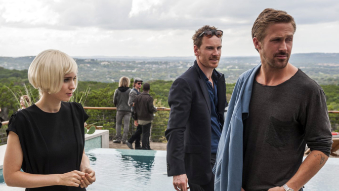 FANS PREPARE TO PRETEND TO LIKE ANOTHER TERRENCE MALICK FILM