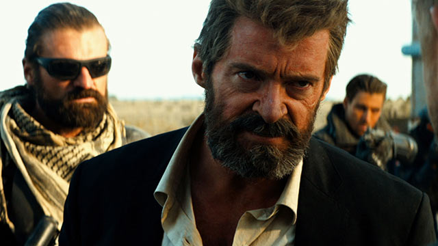 REVIEW – LOGAN