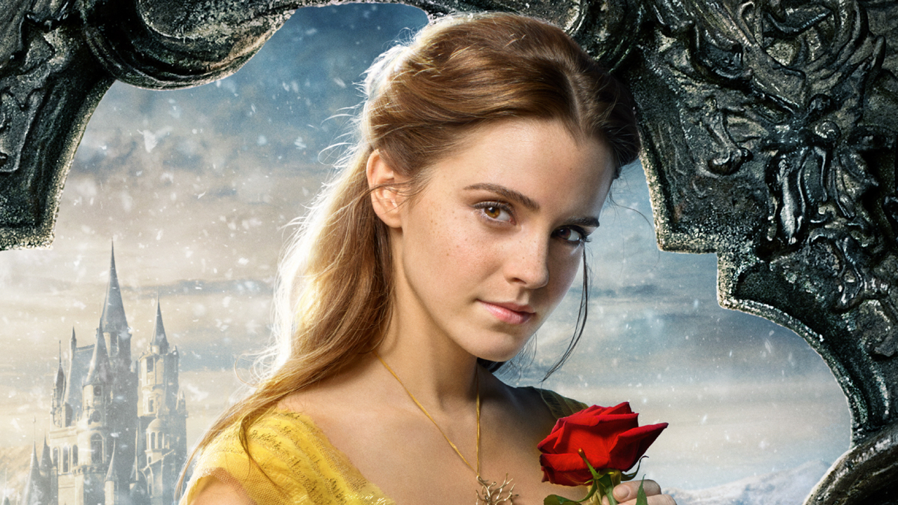 PHIL COLLINS ADMITS TO VOICING EMMA WATSON IN BEAUTY AND THE BEAST