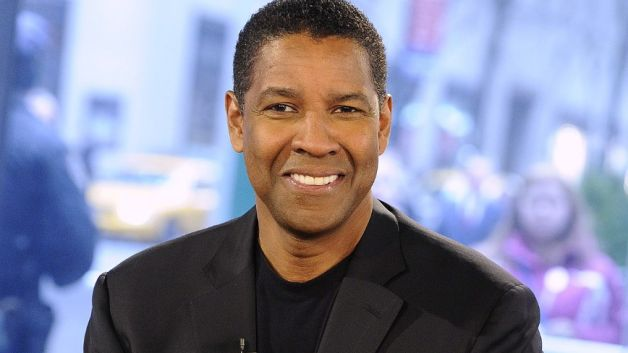 DENZEL WASHINGTON LIVES IN LOS ANGELES