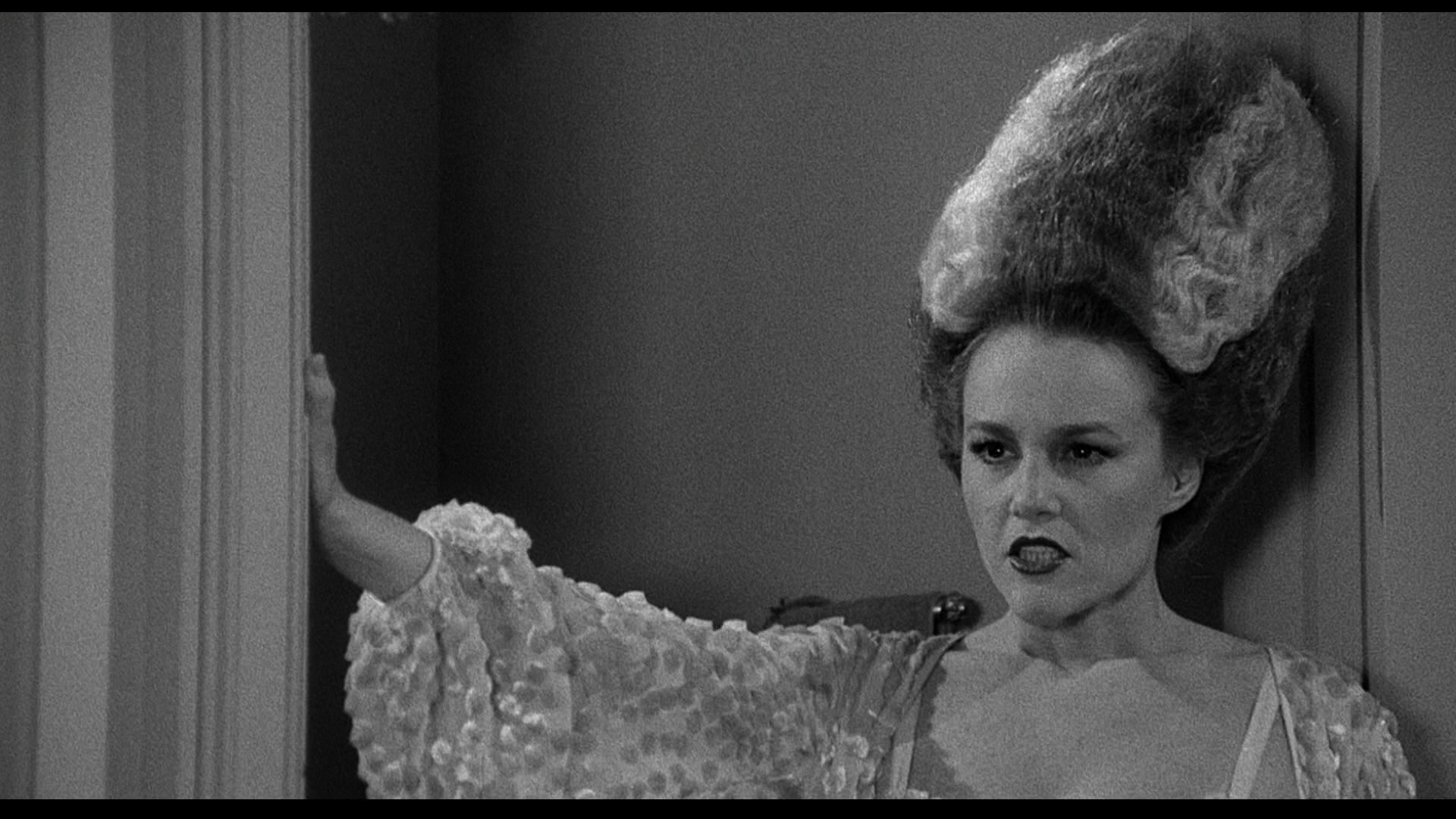 SIR EDWIN FLUFFER'S HOLLYWOOD SUPERSTARS. 2. MADELINE KAHN