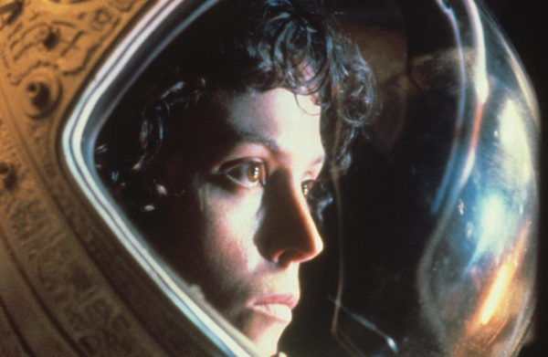 HIDDEN GEMS: 23. ALIEN