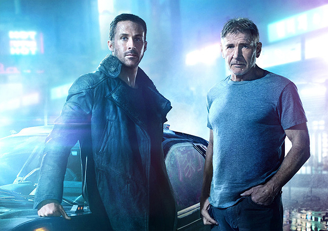 HARRISON FORD'S COSTUME IN BLADE RUNNER 2049 COST $26