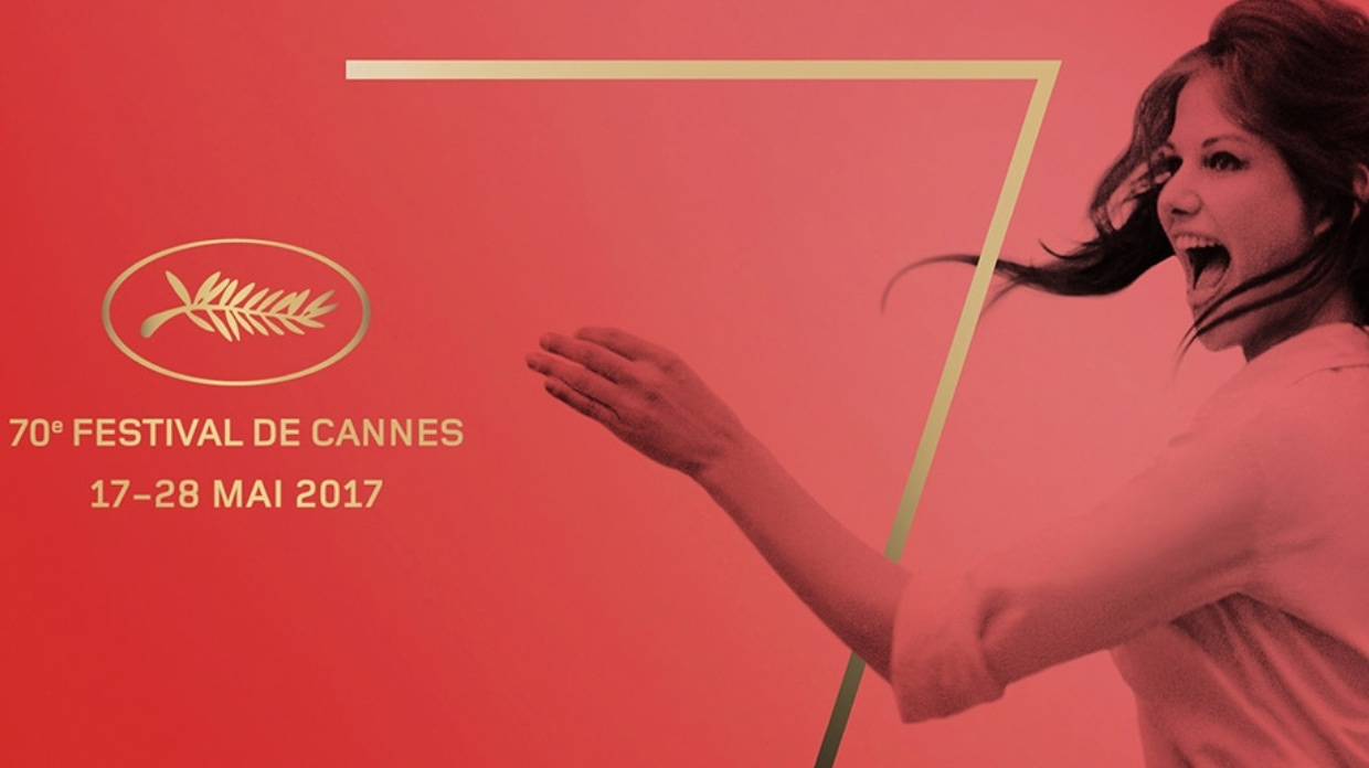 CANNES DIARY 1