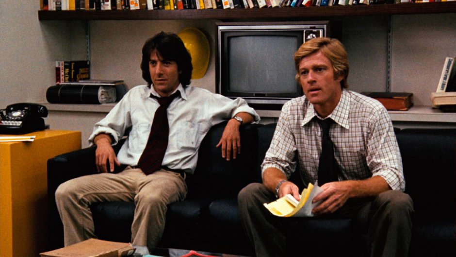 JEFF DANIELS AND JIM CARREY TO STAR IN ALL THE PRESIDENT'S MEN 2