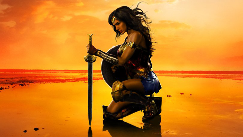 WONDER WOMAN TO BE THE LAST EVER SUPERHERO MOVIE