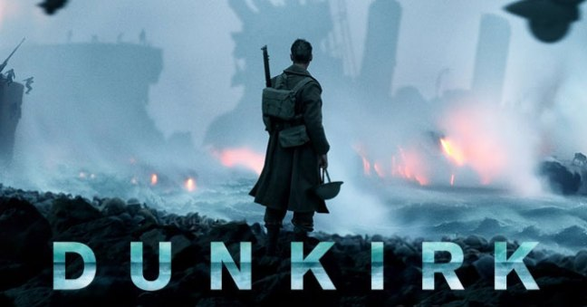 REVIEW – DUNKIRK