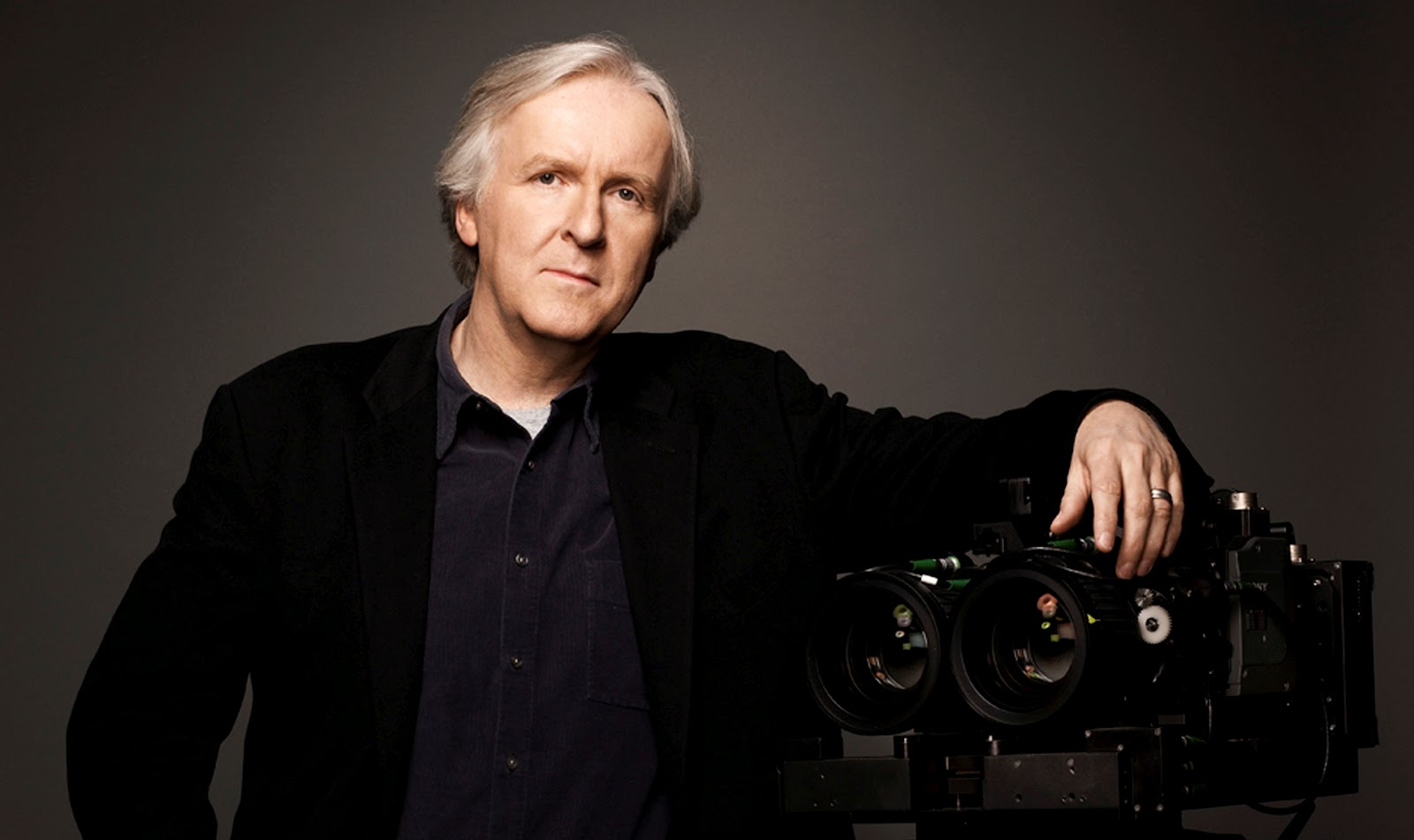 JAMES CAMERON CALLED SEXIST AFTER CLAIMING WONDER WOMAN SHOULD HAVE BEEN MORE FEMINIST